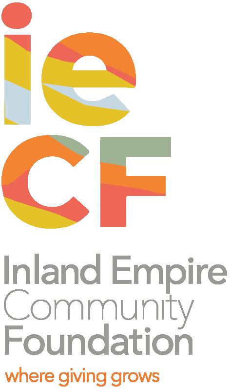 IECF logo