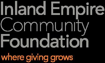 IECF tagline - IECF, where giving grows