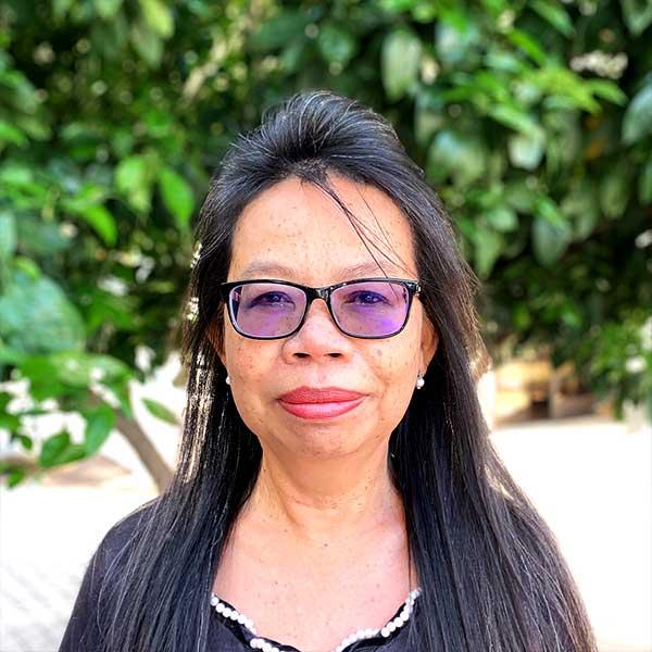 Celia Cudiamat