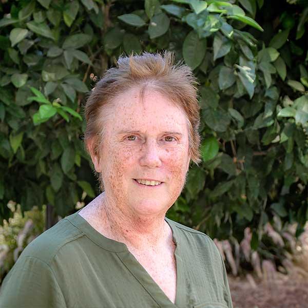 Joy Gould