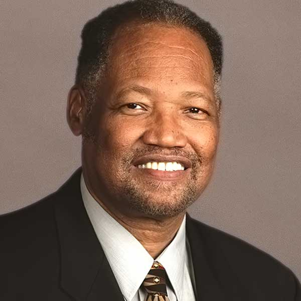 Dr. Henry Shannon
